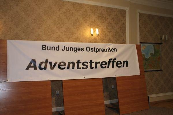 Anspruchsvolle Weihnachtsgedichte.Rückschau 2011 Adventstreffen In Ostpreussen Bjo